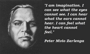 Peter Nivio Zarlenga