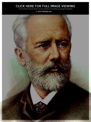 Piotr Ilich Tchaikovski