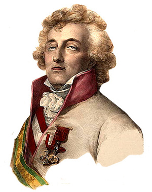 Príncipe Carlos José de Ligne