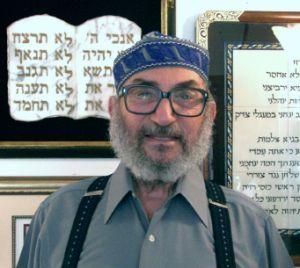 Rabbi J. Gordon