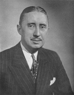 Ralph W. Sockman