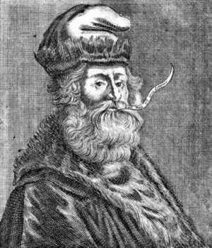 Ramón Llull