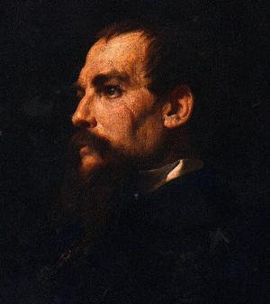Richard Francis Burton