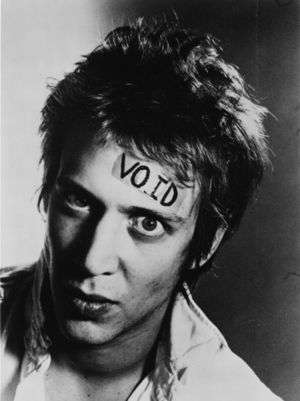 Richard Hell