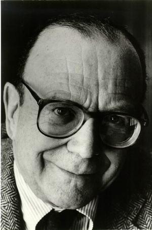 Robert Heilbroner