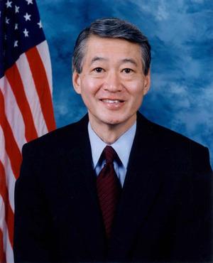 Robert Matsui