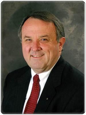 Ron D. Burton