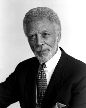 Ron Dellums