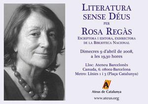 Rosa Regàs