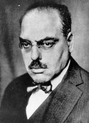 Rudolf Hiferding