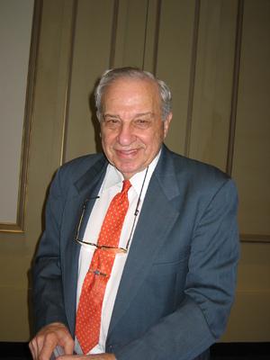 Rudolph A. Marcus