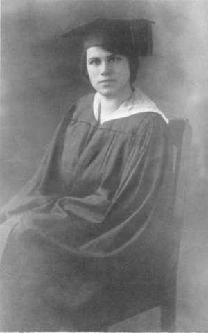 Sarah Louise Delany