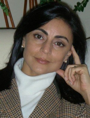 Sibel Edmonds