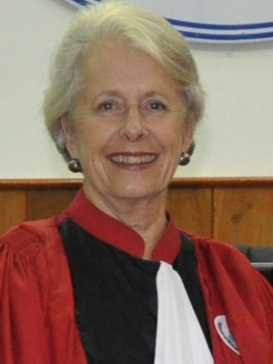 Silvia Cartwright