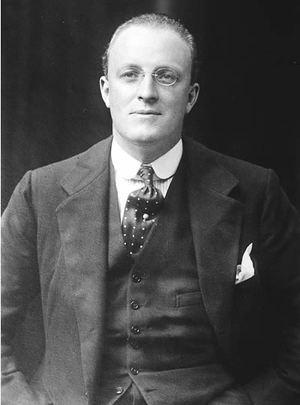 Sir Hugh Seymour Walpole