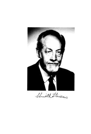Stanley Smith Stevens