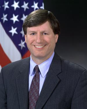 Stephen Cambone