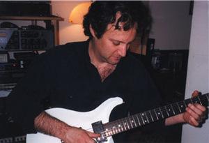 Steve Steckler