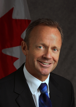 Stockwell Day