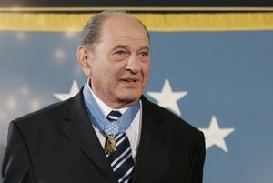 Theodore Isaac Rubin