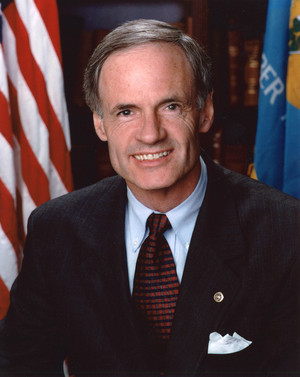 Thomas Carper