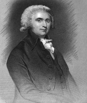 Thomas Erskine