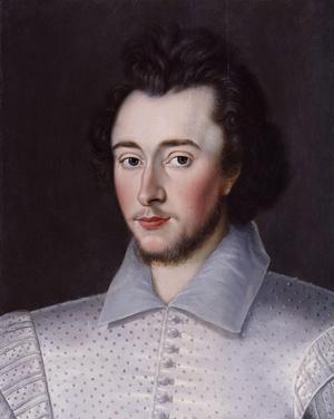 Thomas Overbury