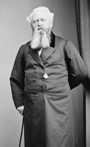Townsend Harris