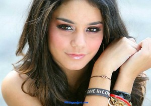 Vanessa Hudgens