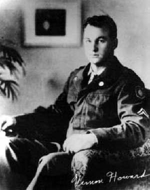 Vernon Howard