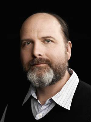 W. Daniel Hillis