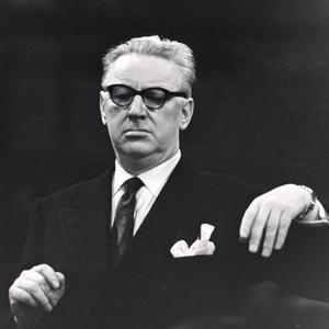 Walter Legge