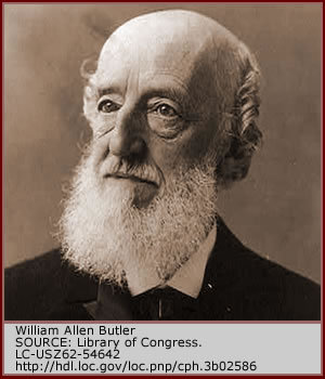 William Allen Butler