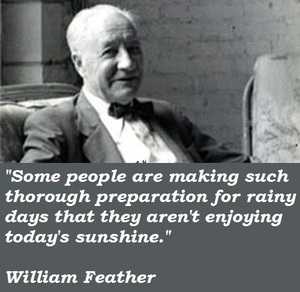 William Feather