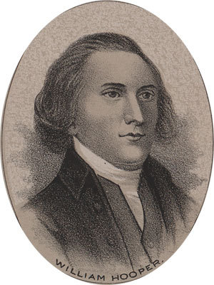 William Hooper