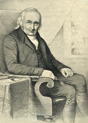 William Kirby