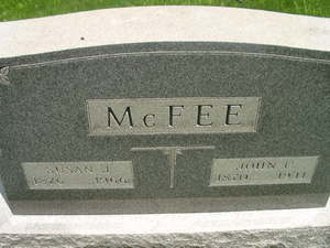 William McFee
