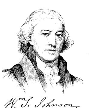 William Samuel Johnson