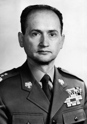 Wojciech Jaruzelski