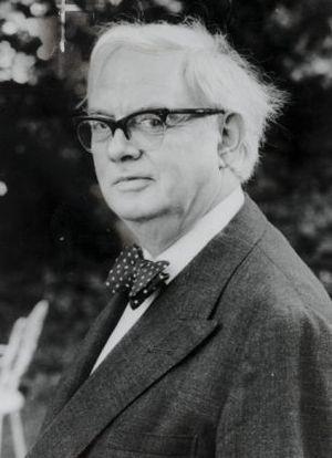 Woodrow Wyatt