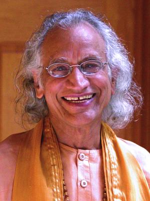 Yogi Desai