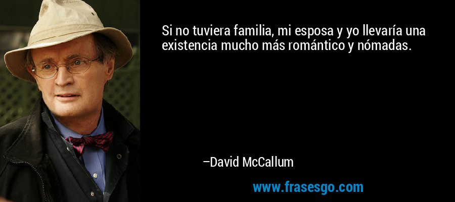 David McCallum - Y Su Orquesta