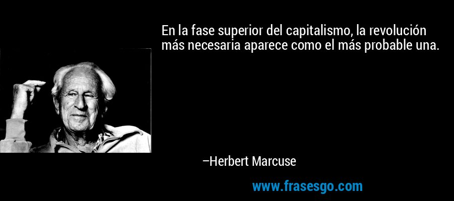 h marcuse Marcuse, herbert (1898–1979), philosopher and social theorist born in berlin, marcuse studied in berlin and freiburg, where he was influenced by heidegger in world war i he served in the german army and, as a delegate from his unit, participated in the abortive german revolution of 1918–19 in .