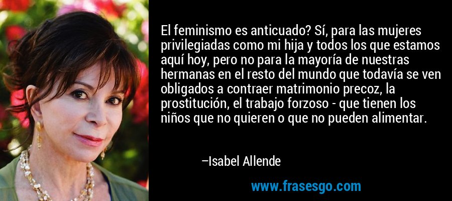 feminismo y prostitución el mundo esta cambiando