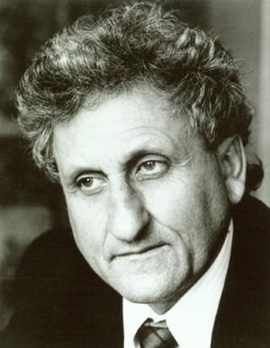 A. B. Yehoshua