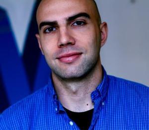Adam Ostrow