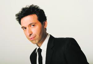 Alex Karpovsky