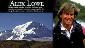Alex Lowe