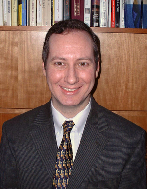 Alex Tabarrok