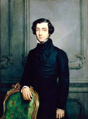 Alexis Tocqueville